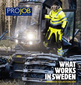 ProJob werkkleding
