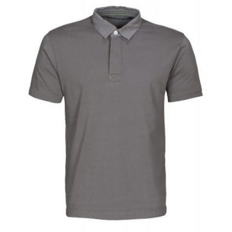 Amherst Vintage Polo faded grey