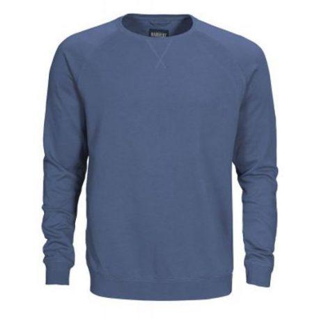 Cornell Crowneck vintage blauw