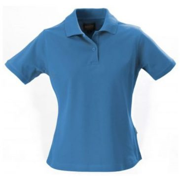 Harvest Albatross Ladies Stretch Polo