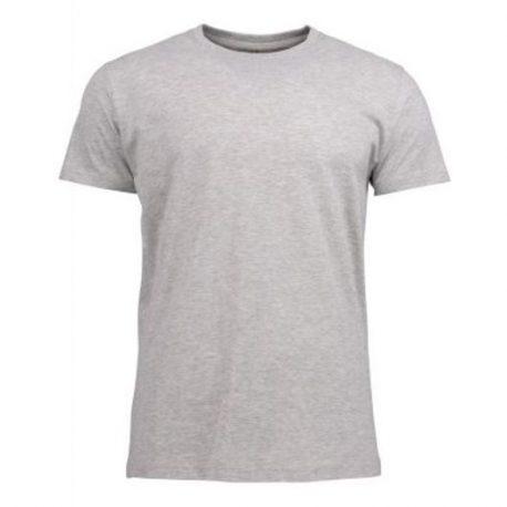 Harvest American U T-shirt Lichtgrijs