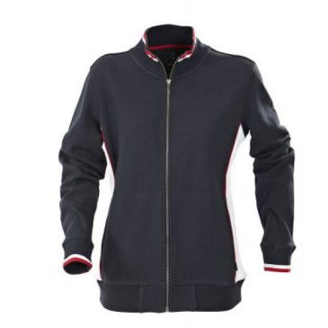Harvest Apex Ladies Piqué Jacket