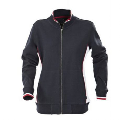 Harvest Apex Ladies Piqué Jacket marine