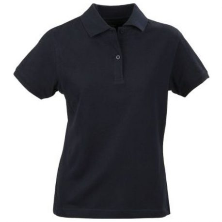 Harvest Aurora lady polo shirt marine