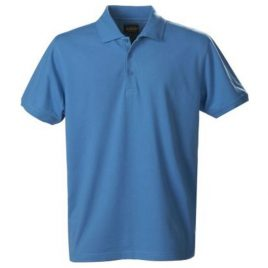 Harvest Eagle polo men golf