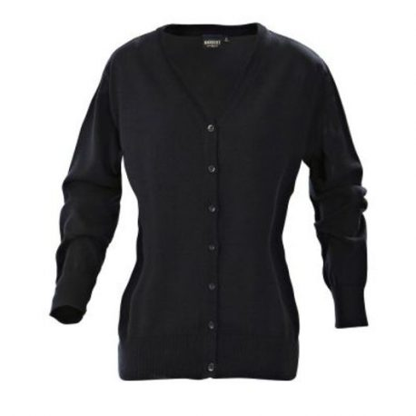 Harvest Fontana Ladies Cardigan zwart