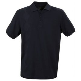 Harvest Hartline men's polo shirt