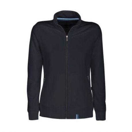 Harvest Novahill Lady Sweatjacket marine