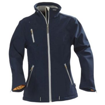 Harvest Savannah Ladies Softshell