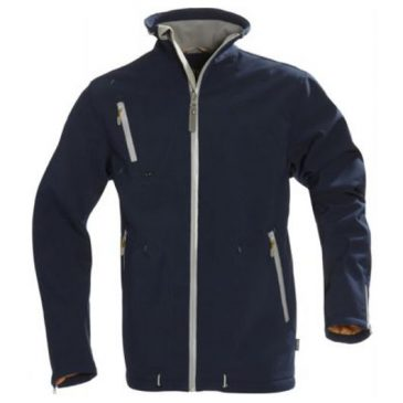 Harvest Snyder Softshell Jacket