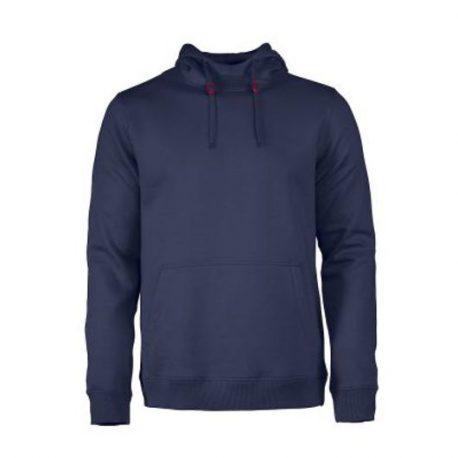 Printer Fastpitch hooded sweater RSX marine
