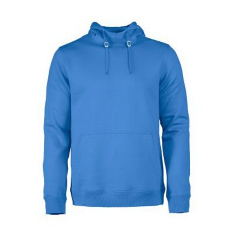 Printer Fastpitch hooded sweater RSX oceaanblauw