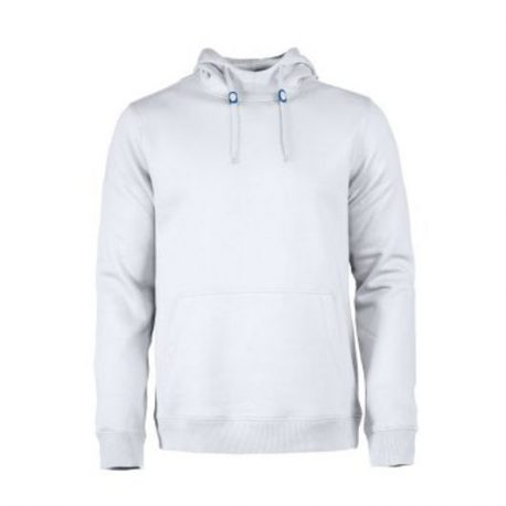 Printer Fastpitch hooded sweater RSX wit