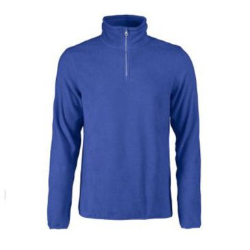 Printer Frontflip Fleece Halfzip