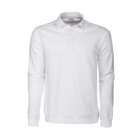 Printer Homerun Sweatshirt wit