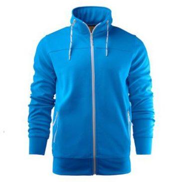 Printer Jog Sporty Sweatshirt