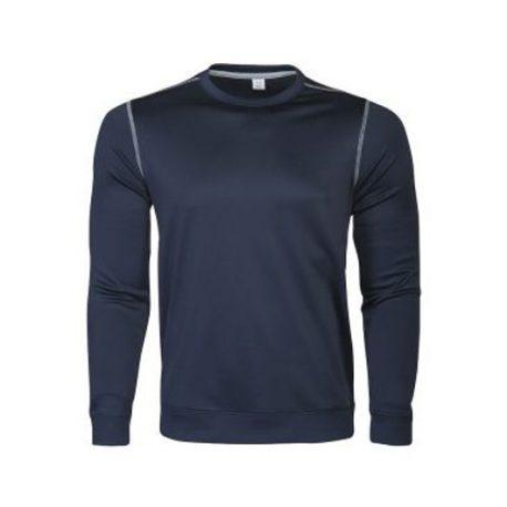 Printer Marathon Junior sweater marine