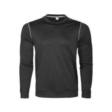 Printer Marathon Junior sweater zwart