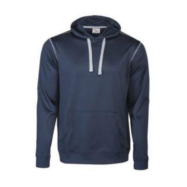 Printer Pentathlon hooded Sweater