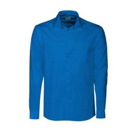 Printer Point Shirt oceaanblauw
