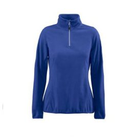 Printer Railwalk Lady Fleece halfzip