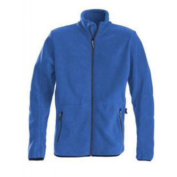 Printer Speedway fleece jacket