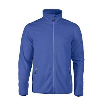 Printer Twohand Fleece Jacket