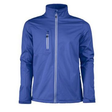 Printer Vert Softshell Jacket