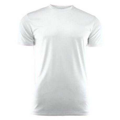 Run Active t-shirt wit