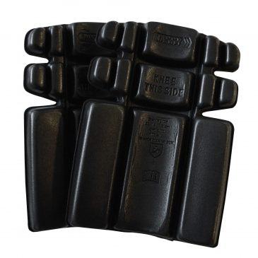 DASSY® Cratos Gecertificeerde kniebeschermers (Type 2, level 1) zwart