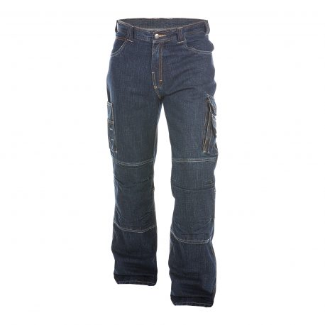 DASSY® Knoxville JEANSBLAUW (voorkant)