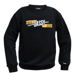 DASSY® Senna ZWART (voorkant)