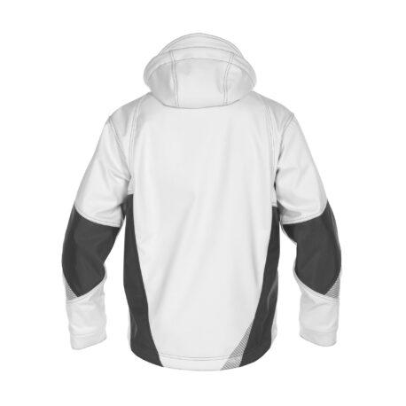 gravity_softshell-jacket_white-anthracite-grey_back