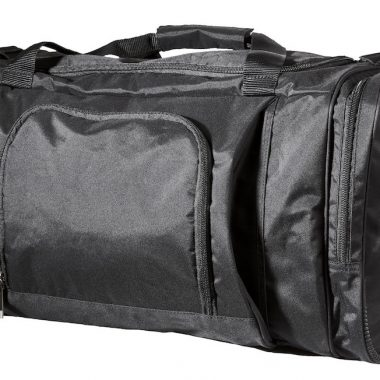 Harvest Stinson Sports Bag zwart