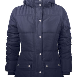 LUGE LADY WINTER JACKET Marine