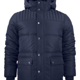LUGE WINTER JACKET Marine