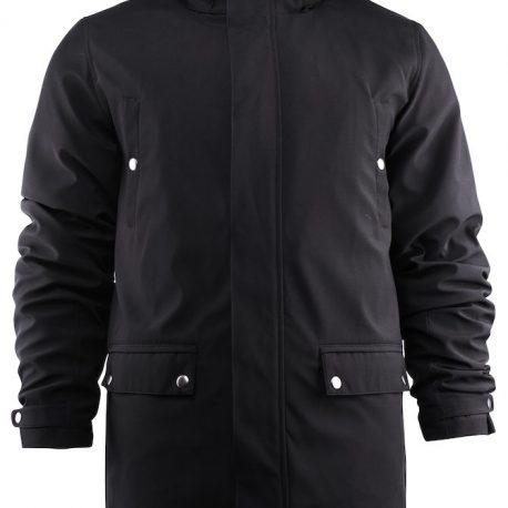 Slope Jacket zwart