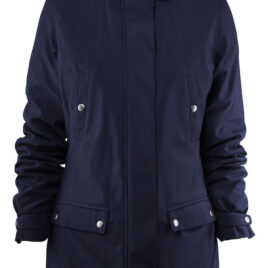 Slope Lady Jacket marine