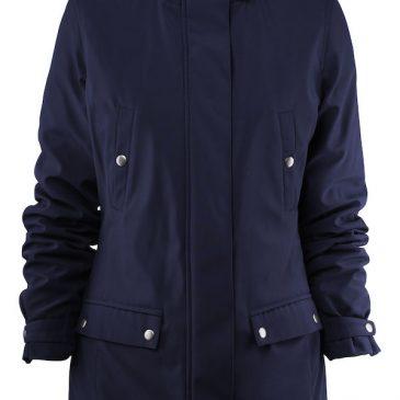 Slope Lady Jacket marine