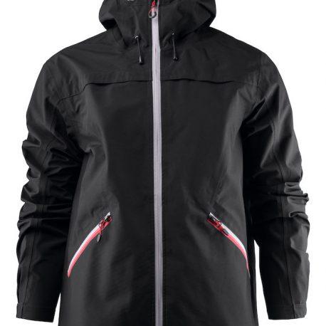 Team Jacket zwart