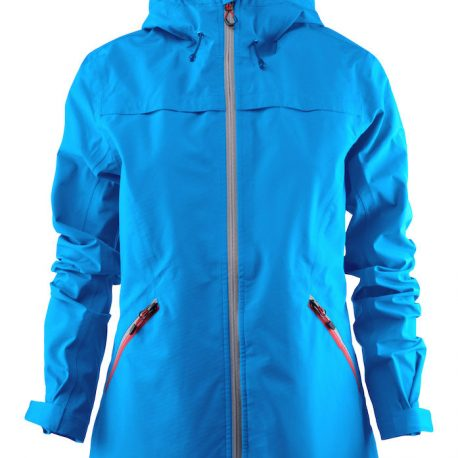 Team Lady Jacket oceaanblauw