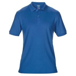 Gildan DryBlend® Adult Double Piqué Polo