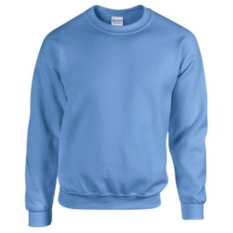 Heavy Blend Adult Crewneck Sweatshirt CAROLINABLUE