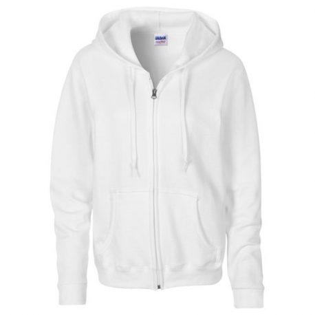 Classic Fit Sublimation Adult T-shirt white