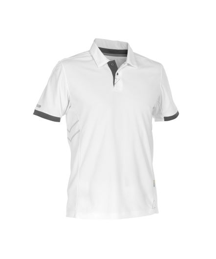 traxion_polo-shirt_white-anthracite-grey_front