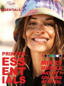 Printer essentials 2020