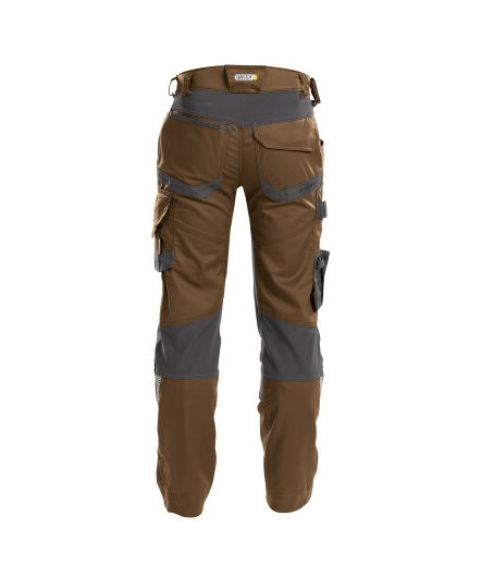 dynax_work-trousers-with-stretch-and-knee-pockets_clay-brown-anthracite-grey_back