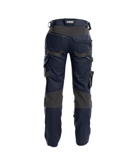 dynax_work-trousers-with-stretch-and-knee-pockets_midnight-blue-anthracite-grey_back – kopie