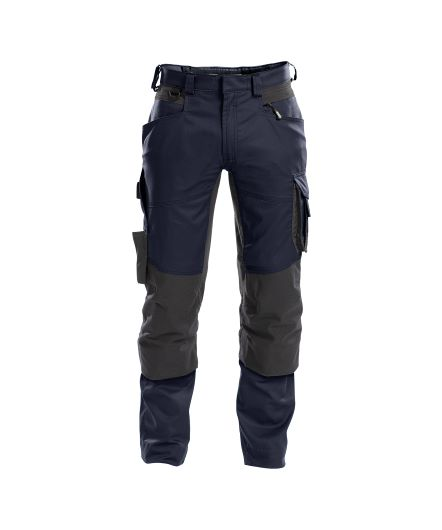 dynax_work-trousers-with-stretch-and-knee-pockets_midnight-blue-anthracite-grey_front – kopie – kopie