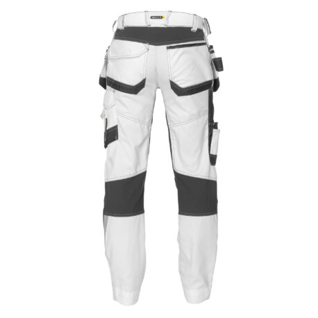 flux-painters_painter-trousers-with-stretch,-holster-pockets-and-knee-pockets_white-anthracite-grey_back